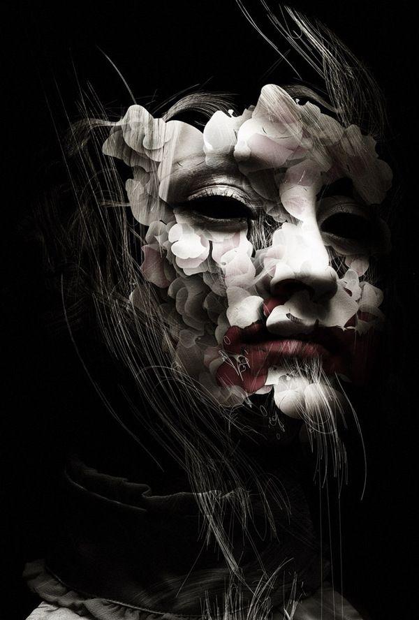 Art-Spire, Source d'inspiration artistique | Alberto Seveso, un mélange illustration/photographie détonnant