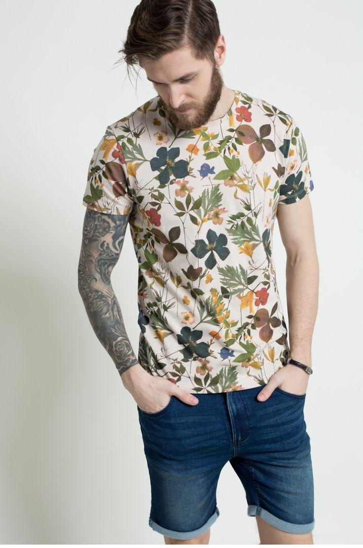 T-shirty i polo T-shirty  - Medicine - T-shirt The Botanist