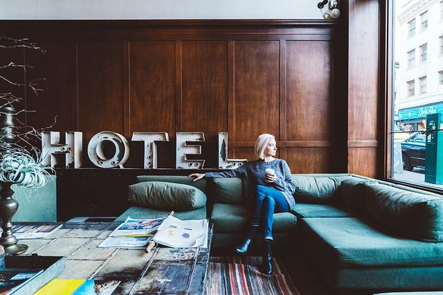 Best Hotel Finder Apps For Android
