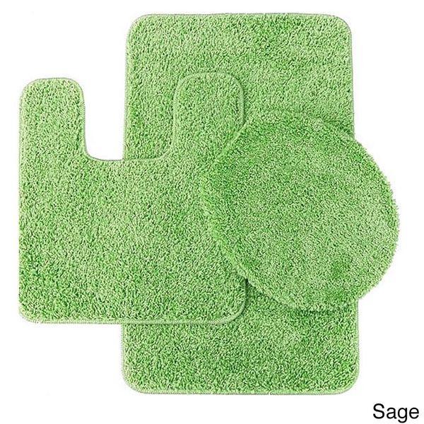 46 best bathroom rug sets images on pinterest   bath rugs