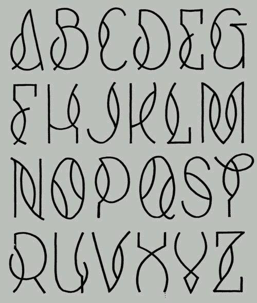связи техническими английский алфавит красивым шрифтом фото сдавливающее