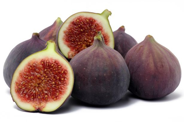 During autumn we have a plethora of figs which grow wild down at one of our local beaches. I found this recipe on the Australian Broadcasting Corporation website and was really pleased with it. The vanilla with the figs makes for quite a decadent breakfast. The stewed figs also freeze well which means I can serve these to our guests all year round – well as long as they last without being gobbled up!