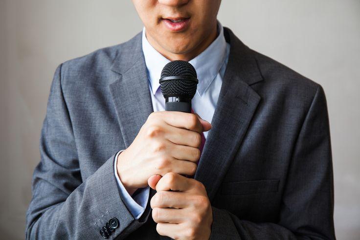 Tipps, wie Sie einen überzeugenden Vortrag halten: Alle Grundregeln,  Beispiele für gelungene Einstiege und wie Sie Ihr Publikum interaktiv einbinden...