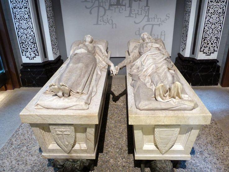 Kochankowie z Teruel