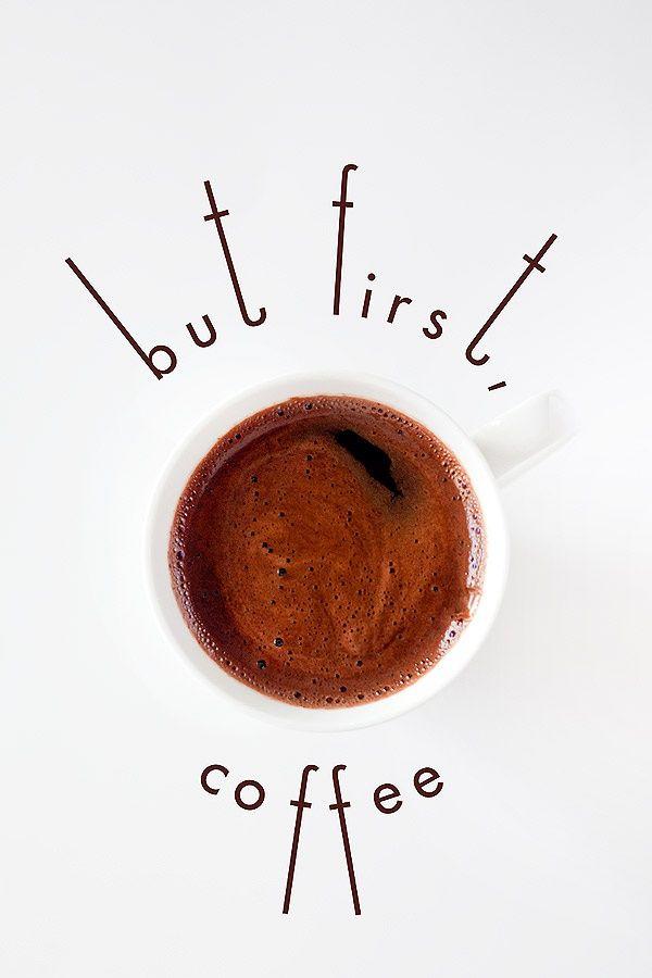 #graphic design #coffee #advertisement