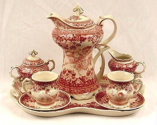 beautiful tea sets 12