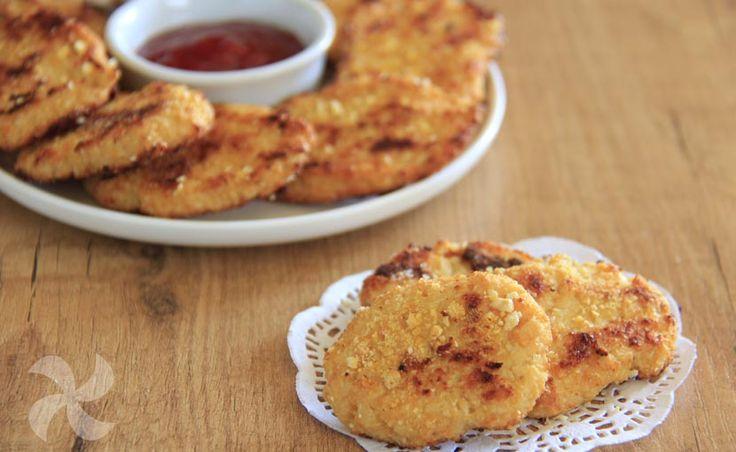 Nuggets de coliflor - https://www.thermorecetas.com/nuggets-de-coliflor/