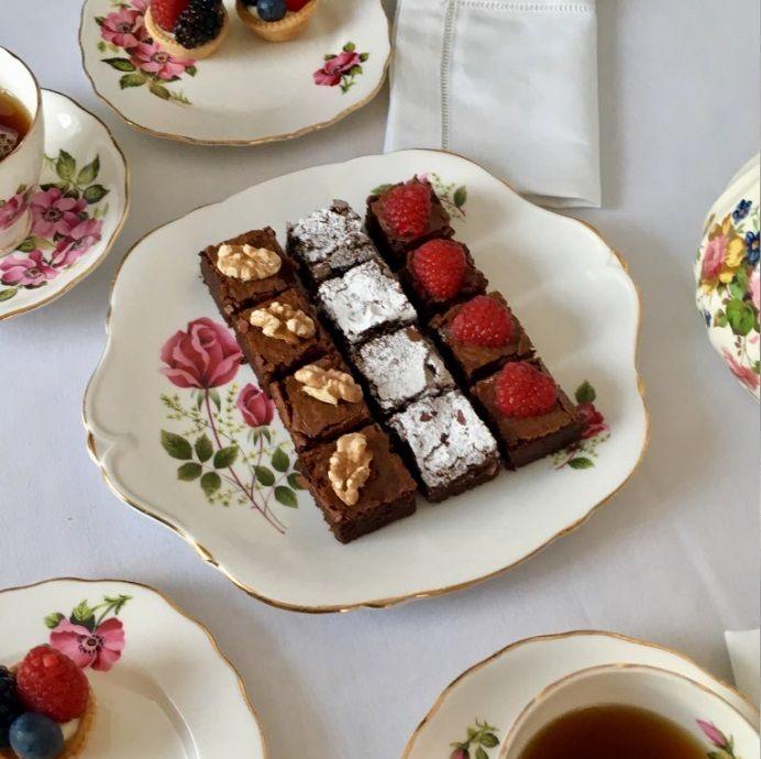 Afternoon Tea Treats