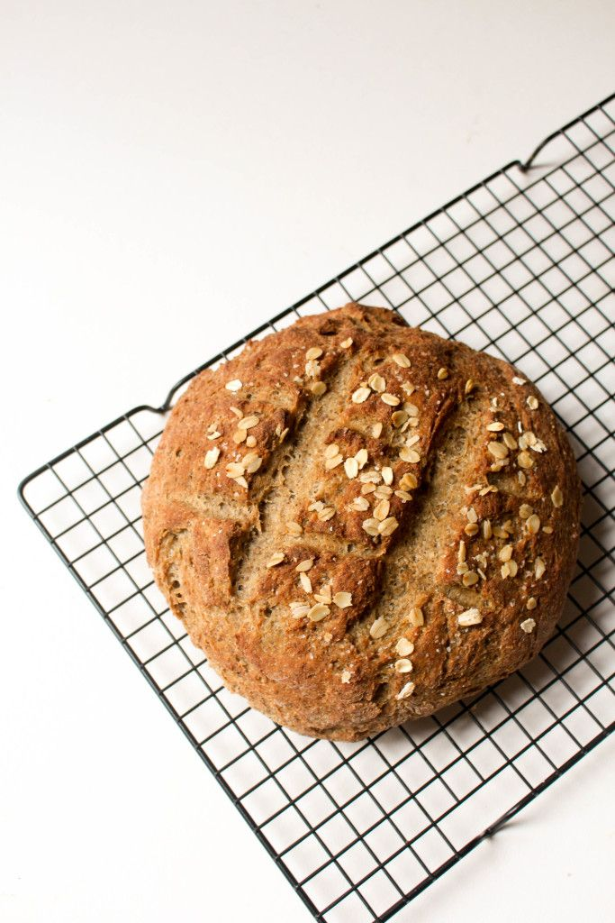Ambachtelijk brood - glutenvrij