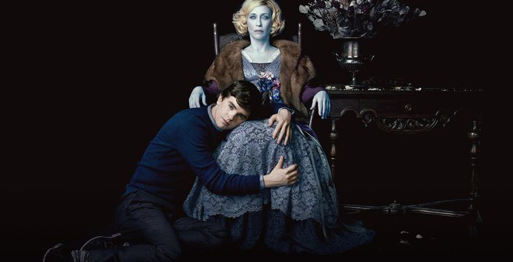 """TV Review: """"Bates Motel: Season 5"""" Jumps Right Into The World Of A Fully Unhinged Norman Bates"""