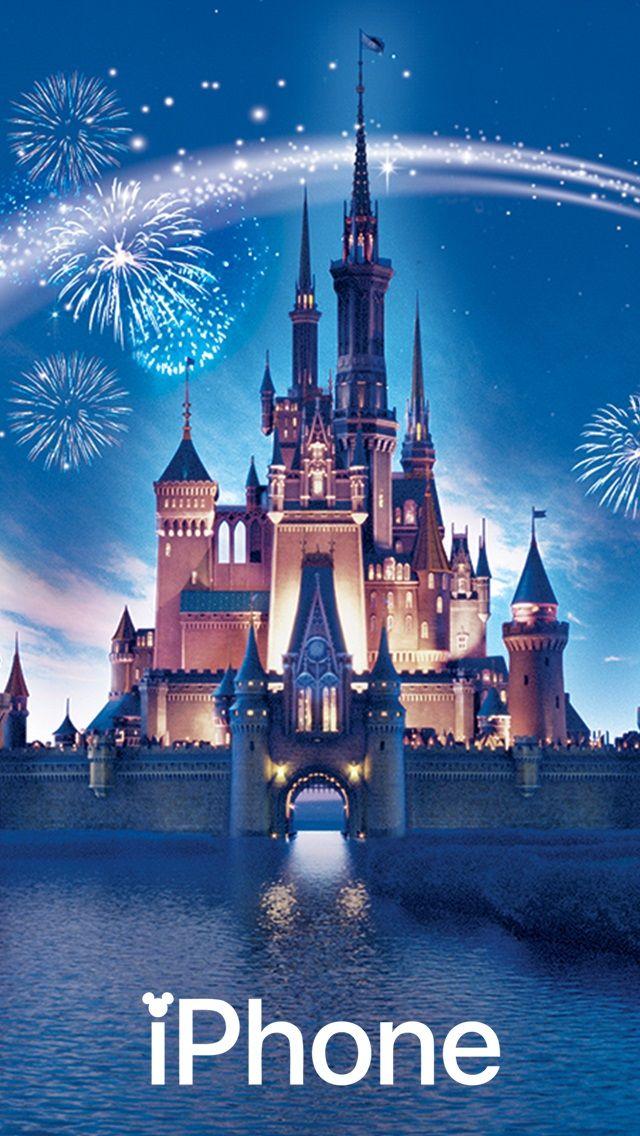 Disney Iphone Wallpaper Papel De Parede Princesa Imagine Desenhos