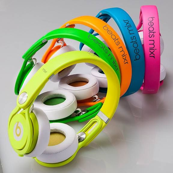 Beats Headphones! The best accessorie!!!!  I really want one of these things! I got a pair of normal ones, but then they made these! HAha!
