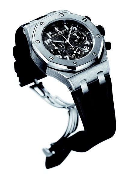 The Audemars Piguet Royal Oak Offshore