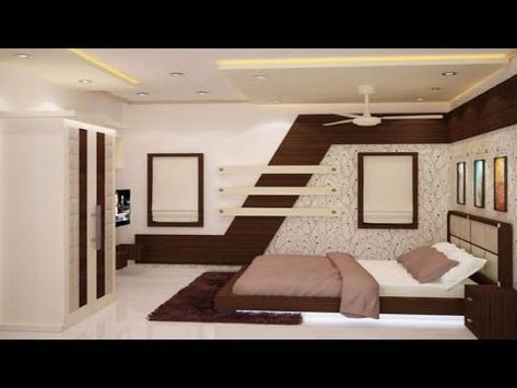 Best 100 Modern Bedroom Furniture Design Wall Decoration Ideas 2019