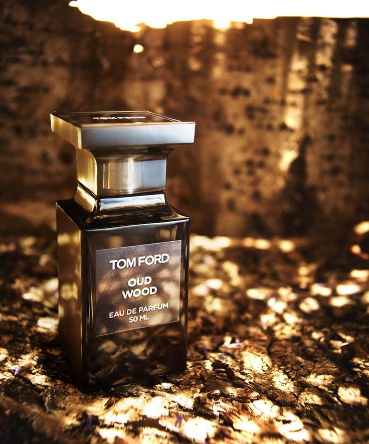 Fairytale Ethereal || Tom Ford - Oud Wood