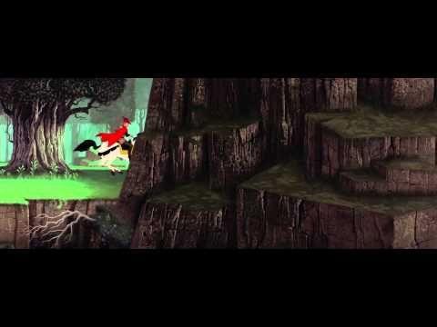 Sleeping Beauty I Wonder 1080p - YouTube
