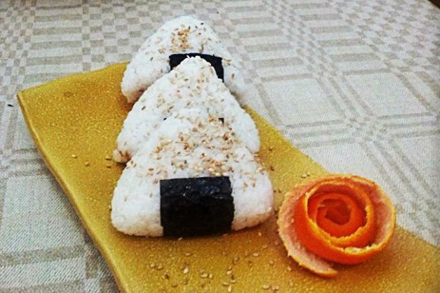Onigiri: la ricetta originale delle polpette di ri…