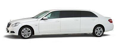 Mercedes-Benz Binz Limousine, Straver Mobility uit Gouda