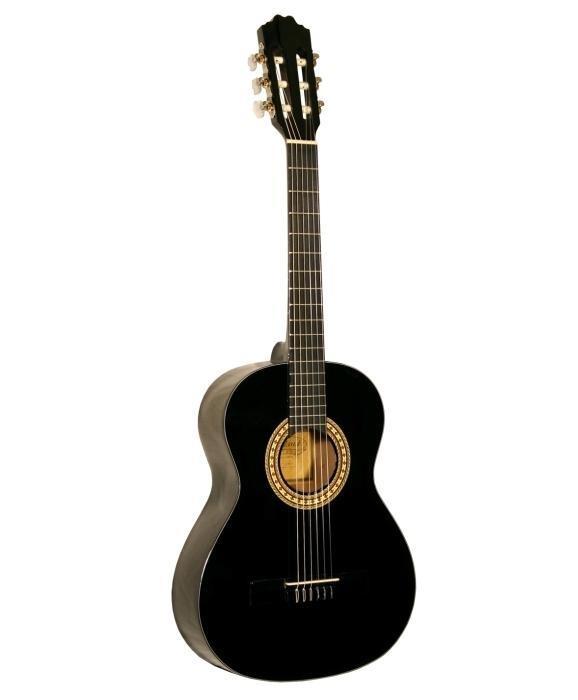 Gitara klasyczna Kirkland 215075 - e-struna.pl