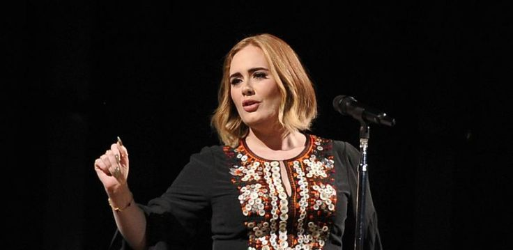 Adele packs Pepsi Stadium in a sold-out concert with ticket prices in the thousands, and why 'The X Factor' contestants are advised to avoid Adele songs.