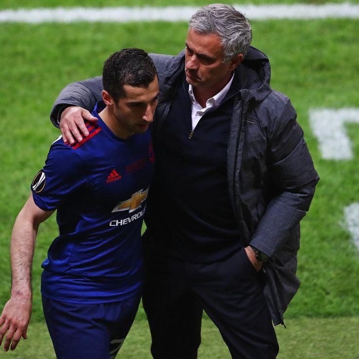 Manchester United Transfer News: Latest Henrikh Mkhitaryan and Luke Shaw Rumours