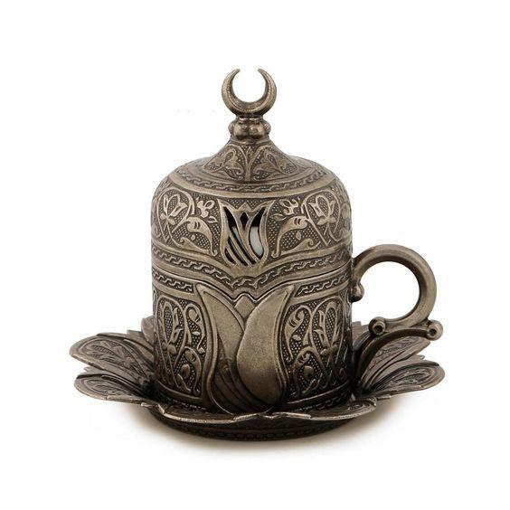 2849 best Çay\Kahve BardağıFincanı\/ Demlik \/Semaver images on - k chen antik stil
