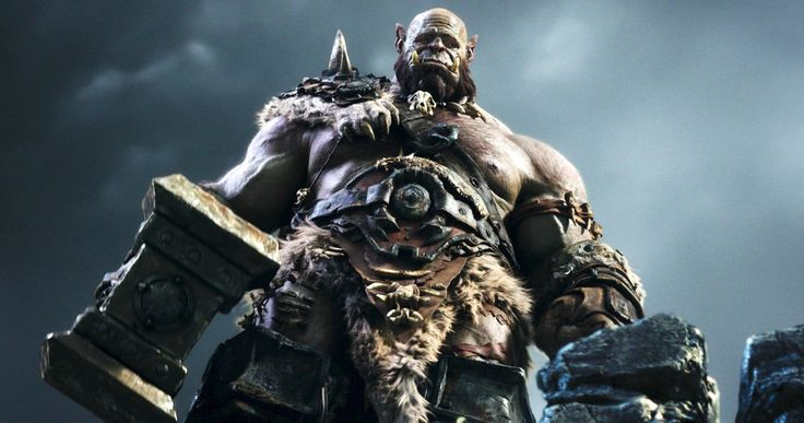 'Warcraft' International Trailer Has New Unseen Footage -- Anduin Lothar and Durotan try to work together for the humans and Orcs to live together in a new international trailer for 'Warcraft'. -- http://movieweb.com/warcraft-movie-trailer-international/