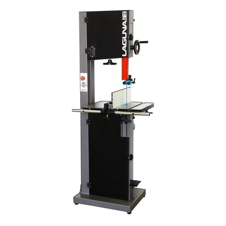The Laguna Tools LT 14BX Bandsaw is a powerhouse that offers 12 inches of resaw capacity in a 110V machine. Come see what makes this bandsaw so great!