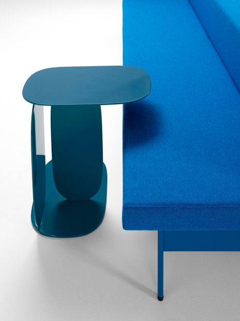 Etage Modern Coffee Table By Offecct Mathwatson - Etage-modern-coffee-table-by-offecct