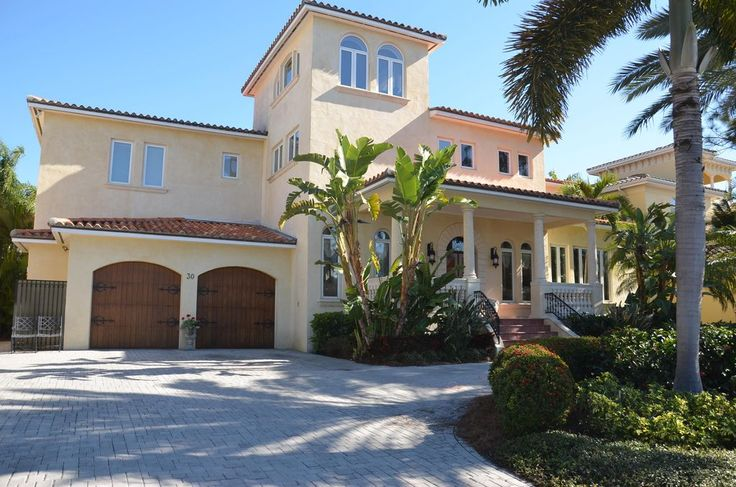 30 W Spanish Main St, Tampa, FL 33609 -  $3,262,000 Home for sale, House images, Property price, photos