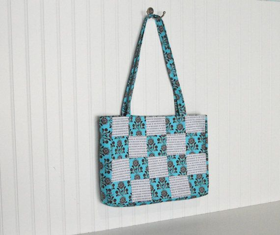 Tote Bag - Tote600 by VIDA VIDA lQV4l3