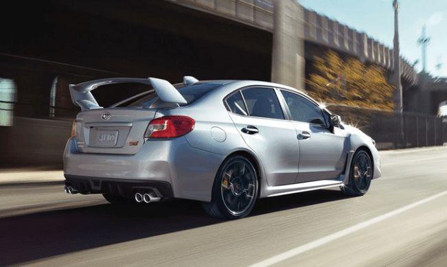 Subaru Wrx Sti 2016, Subaru Sport And Subaru Sti Wrx