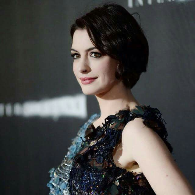 Anne Hathaway People: 55 Best Anne Hathaway Images On Pinterest