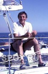 Мировые рекорды экипажа яхты «Скорпиус» убедили не всех (10 фото) - SPOX.ru