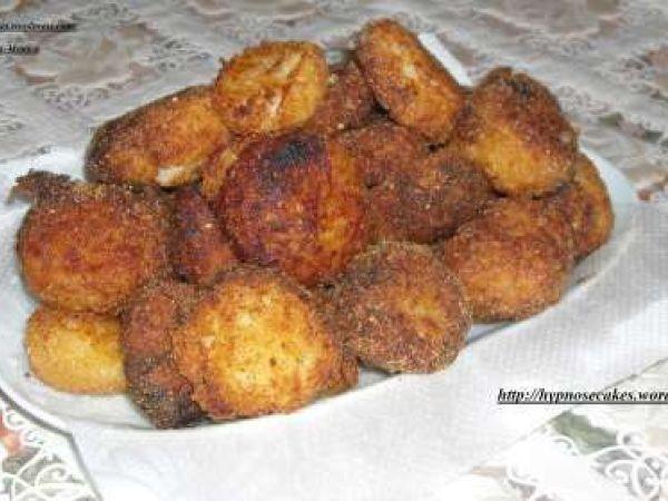 Rețetă altele : Chiftele cu orez (reteta de post si nu numai) de Ramona-Monica