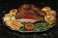 The Best Way to Cook a Beef Shoulder Roast | eHow