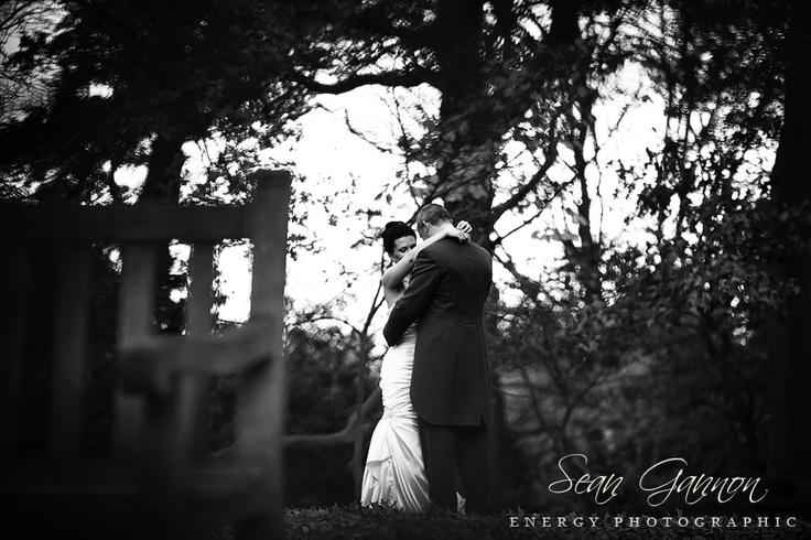 Wedding Photographer Pembroke Lodge Richmond