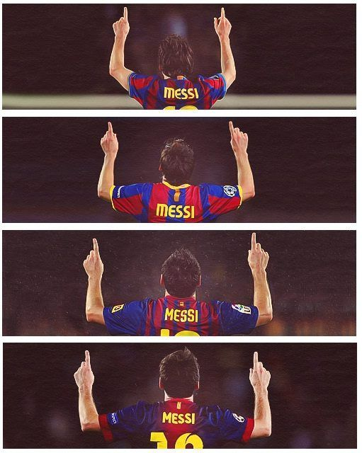 Messi  #thebest #10 #Barça ❤️
