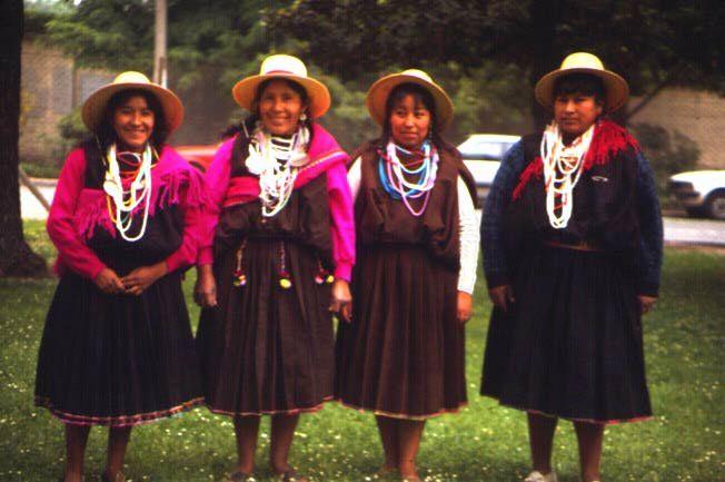 Aymaras....Norte de Chile