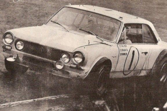 1969 Torino Coupe 380W