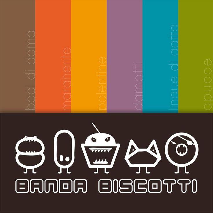iDesignMe_BandaBiscotti_grafica prodotti http://idesignme.eu/2013/03/banda-biscotti/ #food #coockie #chocolate #design #italianFood #FoodDesign