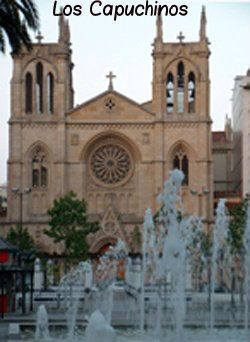 Iglesia Los Capuchinos