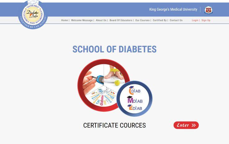 School of Diabetes - XMX Solutions