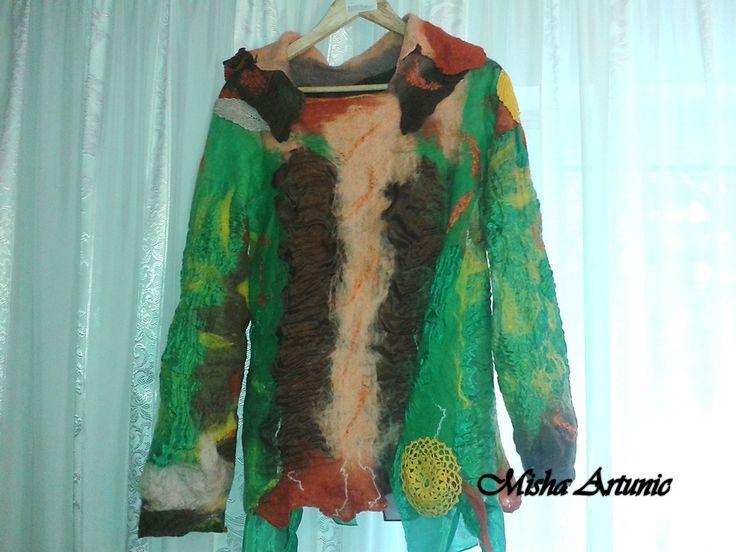 Bluza Shabby Chic Autumn (185 LEI la balanmiha72.breslo.ro)