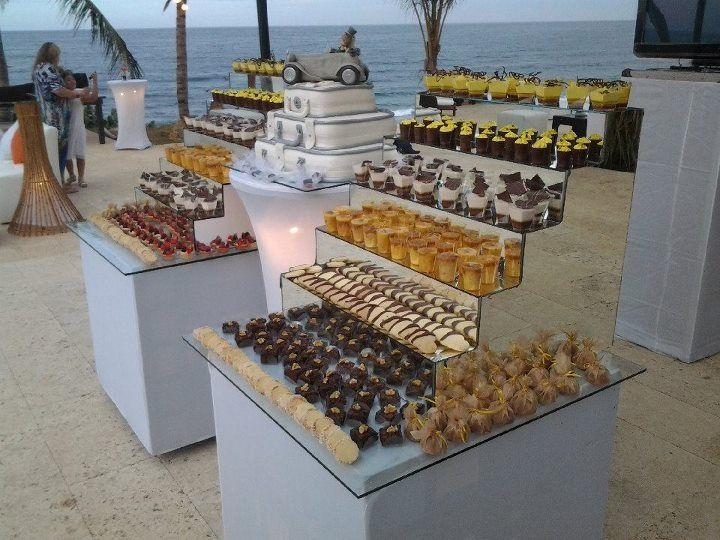 Wedding bodas en la playa bodas playeras pinterest - Decoracion para bodas sencillas ...