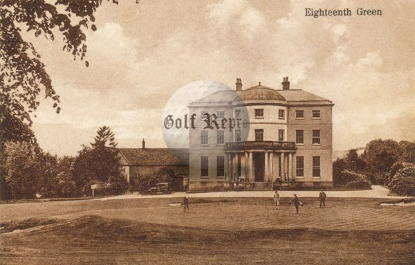 Golf Repro | Golf Clubs