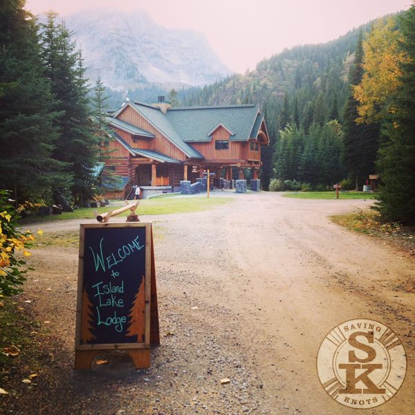 Island Lake Lodge - Fernie BC - Amazing everything. Dining, Accommodations, Location, Atmosphere, Chefs, Staff, Views....I could go on.