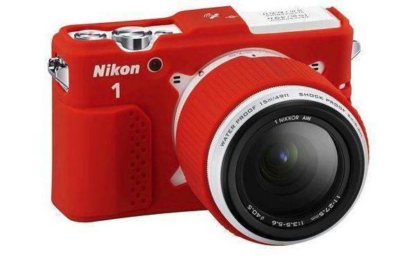 Joli ! Nikon AW1, un appareil photo étanche - Blog Deco Design