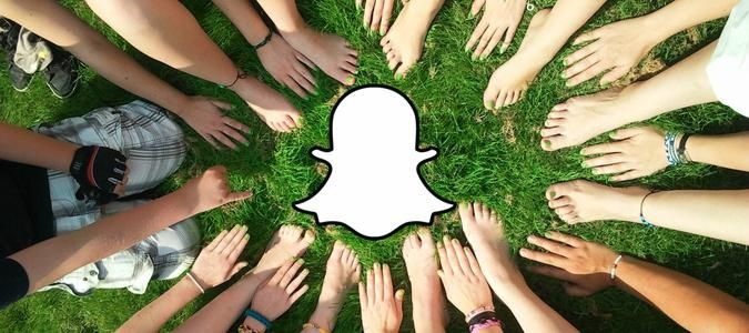 Snapchat community is waiting for these features. #snap #snapchat #socialmedia #snapstreak