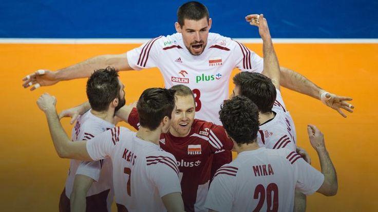 Biało-Czerwoni poznali komplet rywali w światowym turnieju kwalifikacyjnym do igrzysk olimpijskich w Rio